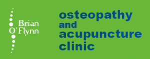 Osteopathy & Acupuncture Clinic Logo