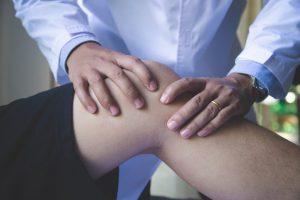 Sports massage in Sutton Coldfield