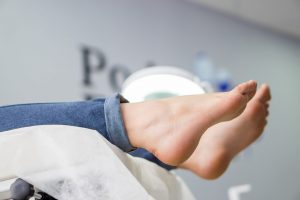Podiatry Care in Sutton Coldfield