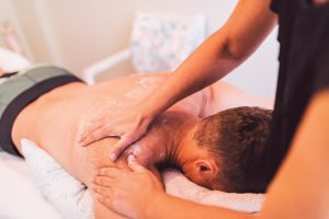 Sports Therapy in Sutton Coldfield