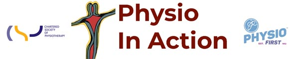 Physiotherapists at Physio in Action, Sutton Coldfield