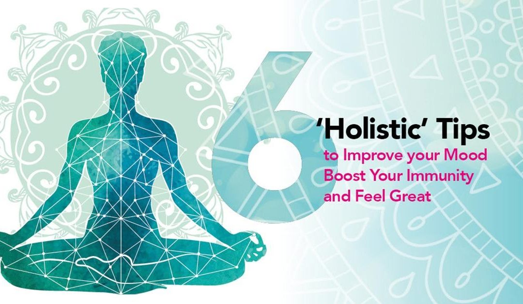 Holistic Tips