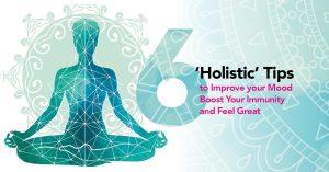 Holistic Tips